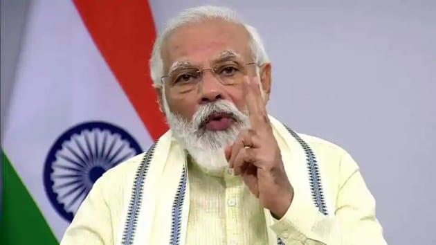 Prime Minister Narendra Modi.(ANI file)
