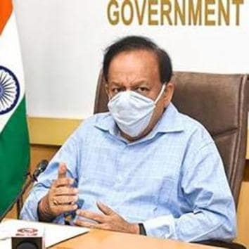 Union health minister Harsh Vardhan on Friday said the first phase of Rajiv Gandhi Centre for Biotechnology's new campus was ready and it will be named after Madhav Sadashiv Golwalkar, who headed the RSS until the 1970s.(PTI)
