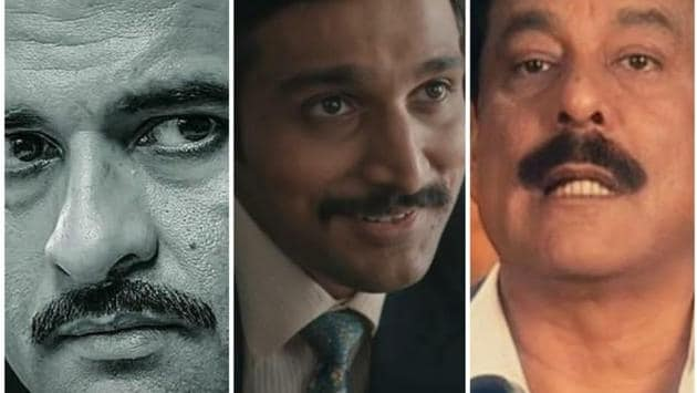 Web series such as Scam 1992: The Harshad Mehta Story, Paper and documentary Bad Boy Billionaires: India, among other, that highlights stories of scams have been receiving positive response from the audience.