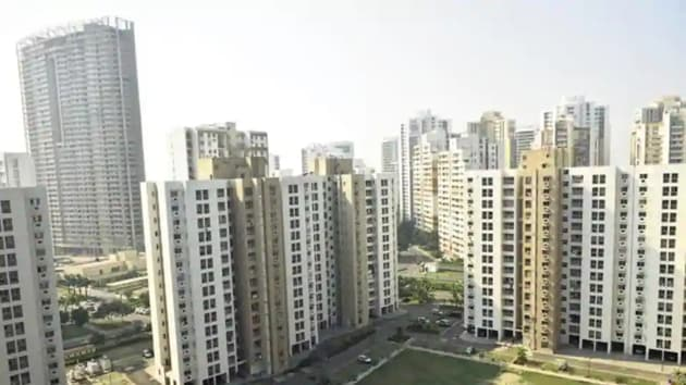 Prestige Estates Projects Ltd will develop four new housing projects in Bengaluru, Goa and Hyderabad with an investment of nearly Rs 2,000 crore(Mint file)