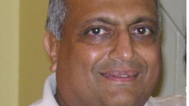 South African great-grandson of Mahatma Gandhi, Satish Dhupelia(Twitter/@SatishD001)