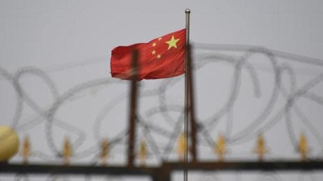 China's rise and its attendant consequences was the central determinant of Indian foreign policy even before the border crisis of this year.(AFP)