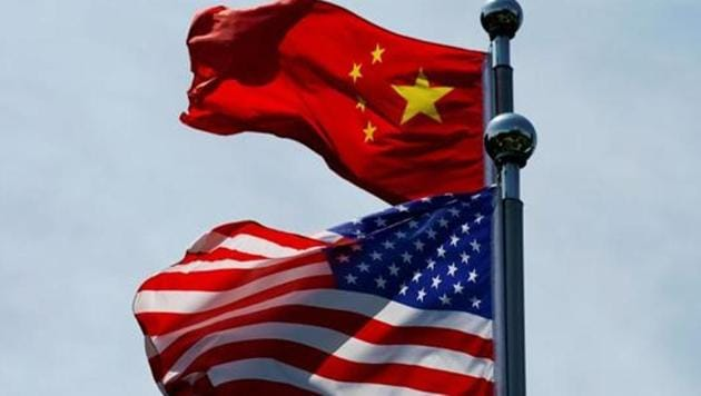 Critics complain that Beijing has urged other major countries to reach arms control agreements while refusing to take part in any such arrangements.(Reuters file photo)