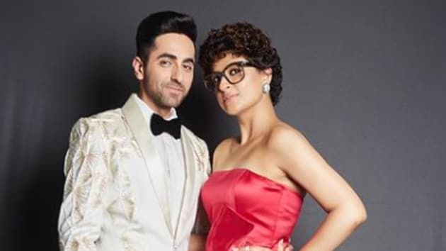Ayushmann Khurrana and Tahira Kashyap are one of the most loved couples in Bollywood.