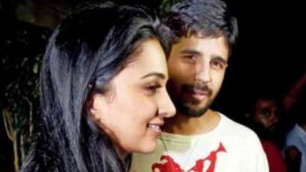 Sidharth Malhotra only has praise for Kiara Advani's Indoo act.