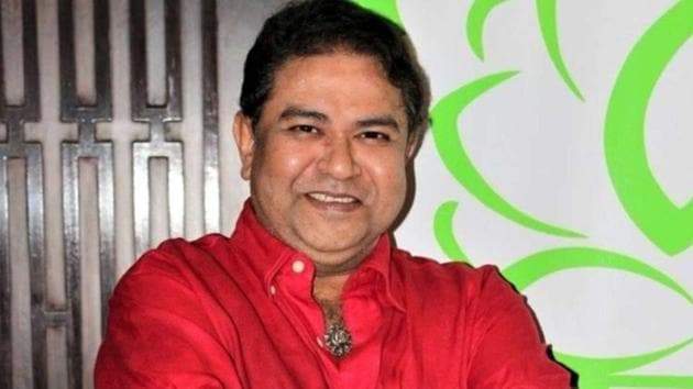 TV actor Ashiesh Roy has passed away at the age of 55.