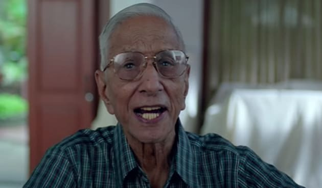 Veteran actor and noted theatre personality Vishwa Mohan Badola has died.