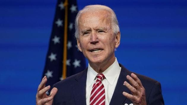"Biden's team welcomed the decision, saying in a statement it will provide the incoming administration ""with the resources and support necessary to carry out a smooth and peaceful transfer of power.""(Reuters Photo)"