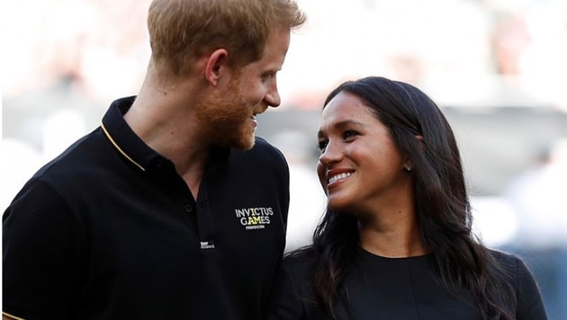 Meghan Markle and Prince Harry have a son named Archie.