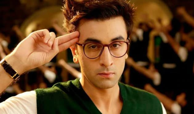 Ranbir Kapoor talked about his first ever date on Kapil Sharma's show.