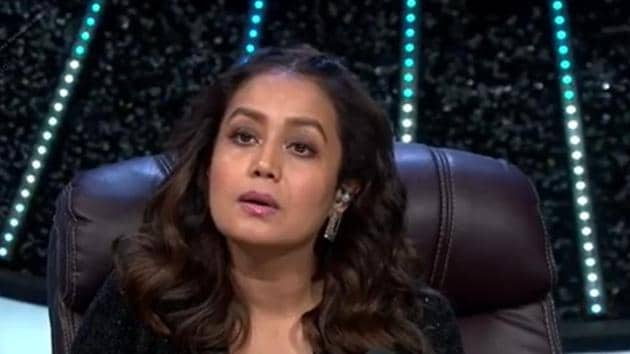 Neha Kakkar has come forward to help an Indian Idol contestant.