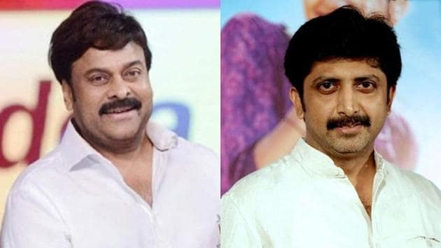 Chiranjeevi will star in Lucifer's Telugu remake which is to be directed by Mohan Raja.