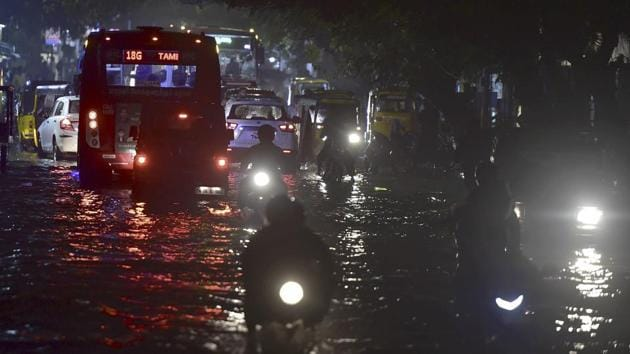"""The NCMC on Tuesday took stock of the status of the """"very severe cyclonic storm"""" 'Nivar' that is expected to hit coastal areas of Andhra Pradesh, Tamil Nadu, and Puducherry on Wednesday(PTI)"""