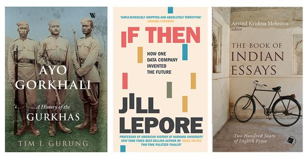 A history of the Gurkhas, a book on the Simulmatics Corporation and mind control, and an anthology of Indian essays in English -- all that on HT Picks this week.(HT Team)