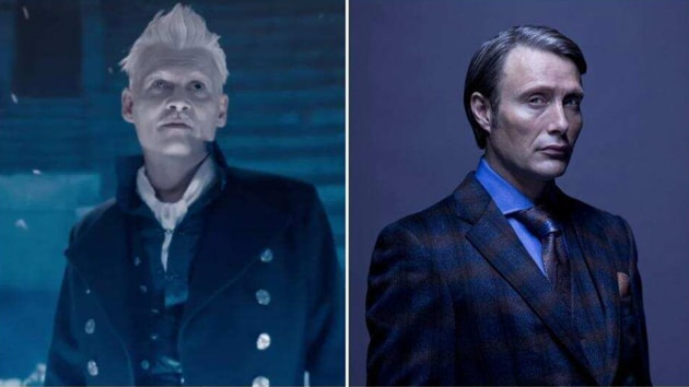 Mads Mikkelsen to replace Johnny Depp in the next Fantastic Beast movies.