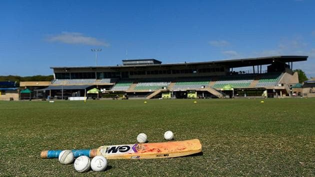 Six Pakistan cricketers have tested positive for Covid-19.(Getty Images)