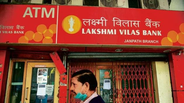 The Union cabinet on Wednesday approved the merger of Lakshmi Vilas Bank (LVB) with DBS Bank India Ltd, ending the moratorium on the troubled lender imposed on 17 November