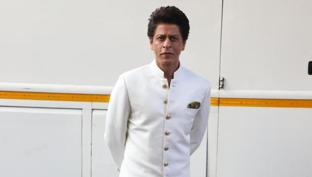 Shah Rukh Khan had lost both his parents before he became an actor.