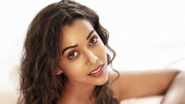 Actor Anupria Goenka's is known for her Bollywood projects such as Tiger Zinda Hai, Padmaavat and War.
