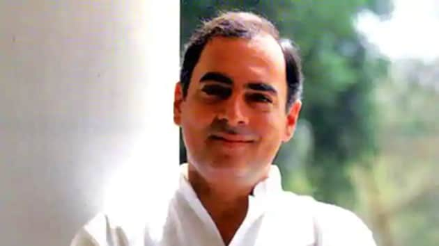 Perarivalan, convicted in the assassination case of former Prime Minister Rajiv Gandhi, is serving a life-term at Puzhal Central Prison near Chennai in Tamil Nadu.(File photo)