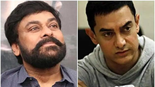 Chiranjeevi and Aamir Khan may be part of SS Rajamouli's RRR.