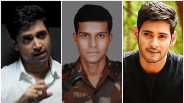 Major stars Adivi Sesh in the role of Major Sandeep Unnikrishnan. Mahesh Babu is producing the film.