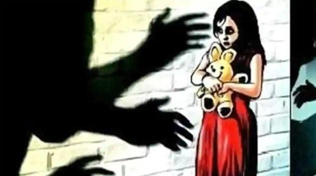 The report revealed that children were victims in 61% of the rape cases in Mumbai in 2019.