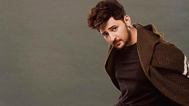 Singer Darshan Raval's latest track is Dil Julaha from Ludo