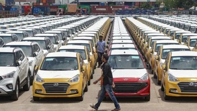 Automakers' move to shift sourcing of certain parts from China and increased local manufacturing have helped partly alleviate bottlenecks in supply-chain networks, the executives said.(PTI)