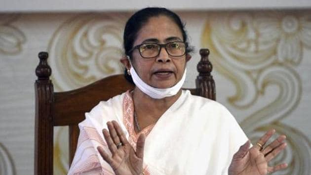 West Bengal Chief Minister Mamata Banerjee had earlier sent a letter to Modi urging the Prime Minister to either control the prices of potatoes and onions or allow the state to do so.(PTI PHOTO.)