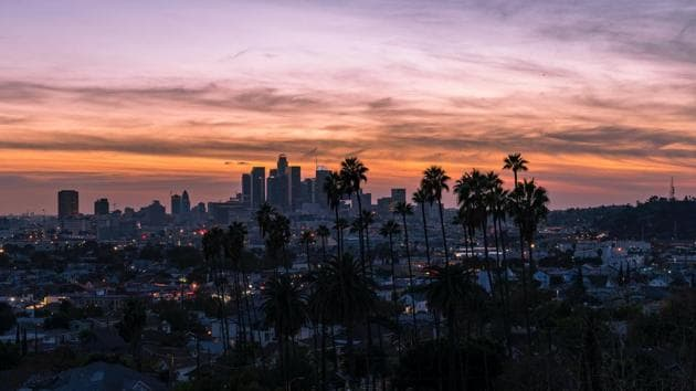 The Los Angeles County measures, affecting some 20 million people living in and around the nation's second-largest city.(Unsplash)