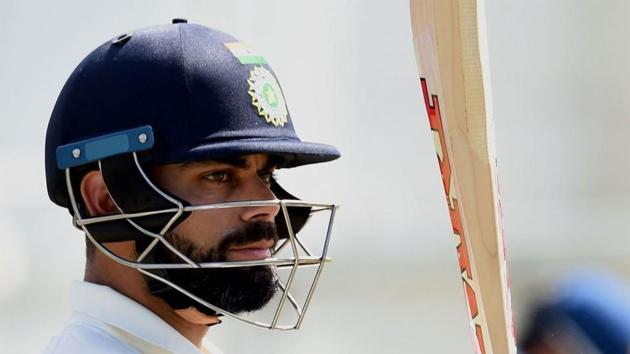 Will India be able to fill the Virat Kohli void for the final three Tests against Australia?(Getty Images)