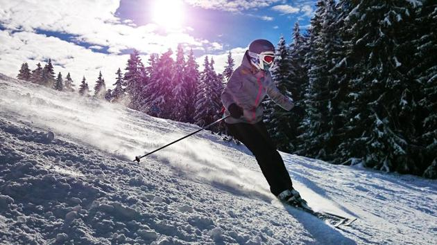 During the first wave of infections last season, some ski centres became breeding grounds for the coronavirus, accelerating its spread across Europe.(Pixabay)