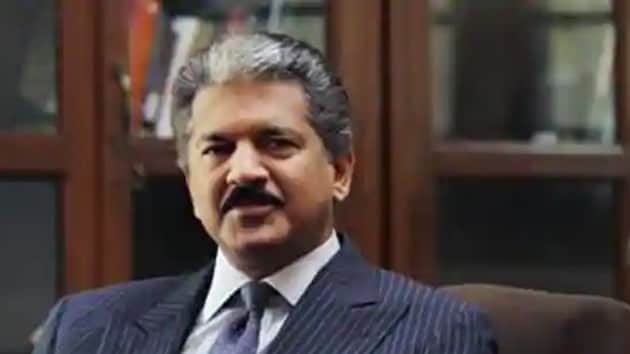 People shared all sorts of comments on Anand Mahindra's post (representational image).(Screengrab)