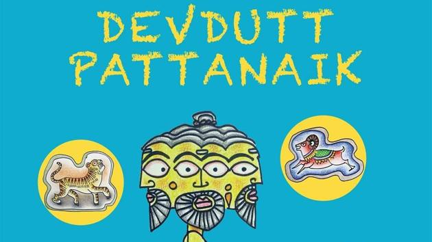 """Pattanaik recently come out with """"Vahanna: Gods and Their Favourite Animals"""", an interactive and activity book, which is tenth work in the children's literature space.(Amazon)"""