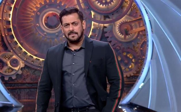 Bigg Boss 14 Weekend Ka Vaar promo: Salman Khan announces finale week will be held in December.