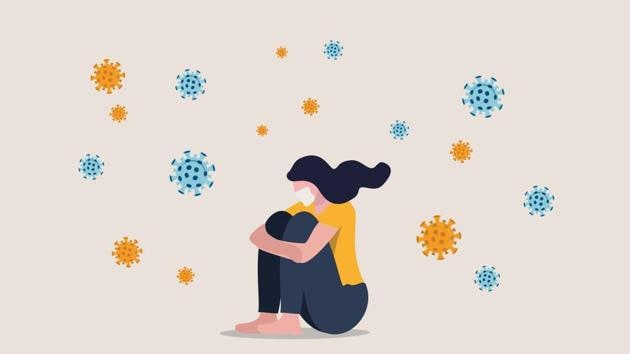Social distancing and isolation have pushed the young from poor families even more to the margins than before(Shutterstock)