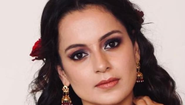 Kangana Ranaut went to court over BMC's demolition drive at her Mumbai residence.