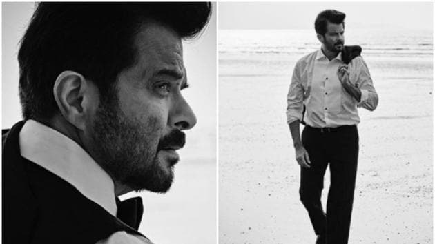 Many have admired Anil Kapoor's latest pictures.