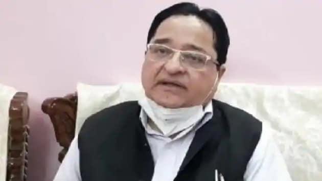 Samajwadi Party (SP) MP from Moradabad ST Hasan called 'Love Jihad' a political stunt.(Live Mint)