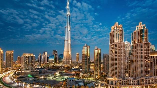 Last week, Pakistan's foreign ministry said the UAE had stopped processing new visas for its citizens.(Getty Images)