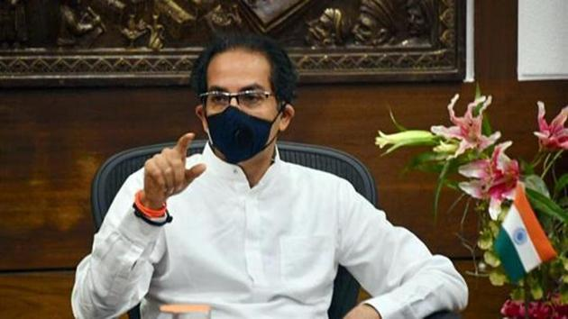 Maharashtra CM Uddhav Thackeray will not accompany Prime Minister Narendra Modi during his visit to the Pune-based Serum Institute of India (SII)(ANI)