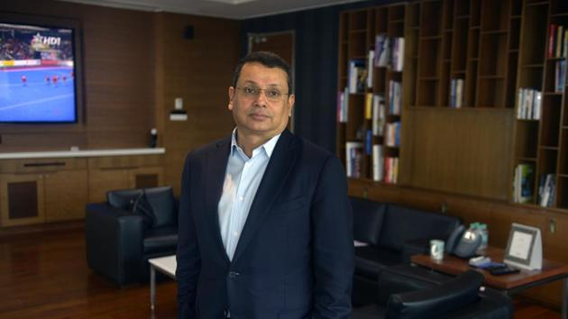 Uday Shankar's statement comes in the wake of the IPL — the biggest cricket property for Star India with Disney+Hotstar as its official streaming venue — recording its highest ever viewership as it wrapped up this month.(Mint)
