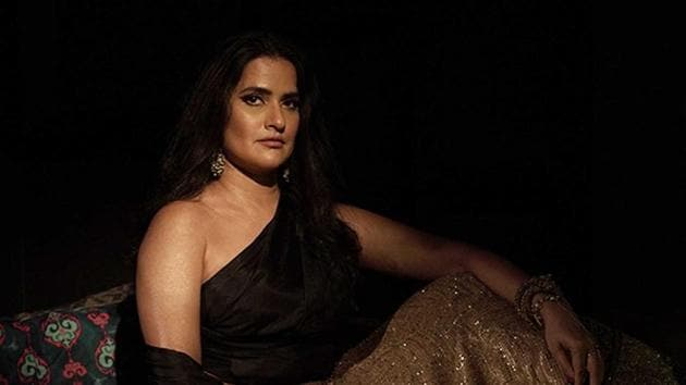 Sona Mohapatra has released 11 songs in less than a year.