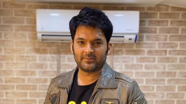 Kapil Sharma is asking that the farmers' protest not be given a political colour.