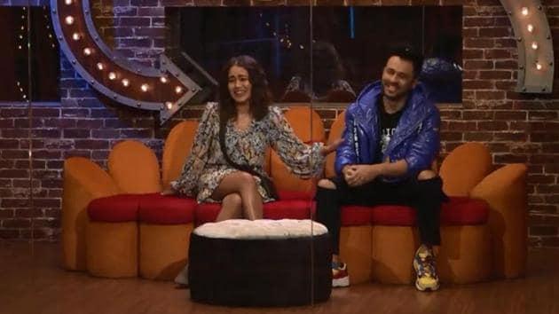 Bigg Boss 14 promo: Neha Kakkar and Tony Kakkar will enter the house.