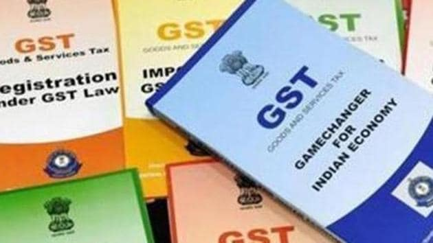 The GSTN has also been directed to send 1 lakh SMS and e-mail reminders per day to the taxpayers,(PTI Photo)