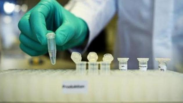 CureVac's coronavirus vaccine showed a good immune response in early trials and its chief executive officer said advanced clinical trials are on track to start by year-end.(REUTERS)