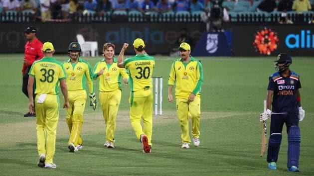 India vs Australia Highlights 2nd ODI(REUTERS)