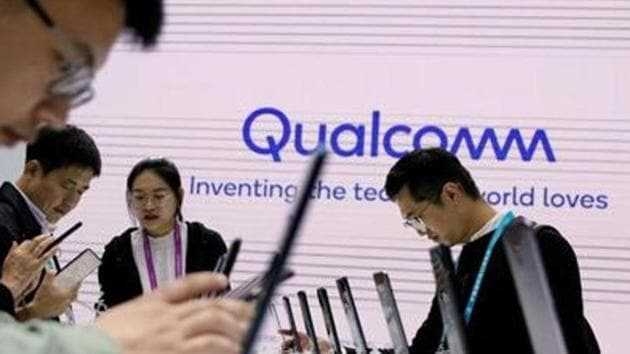 Last month, Jio Platforms and Qualcomm announced they have successfully tested 5G solutions, and clocked ultra high speeds of 1 gbps, in trials.(Reuters file photo)